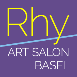 Rhy Art Salon Basel