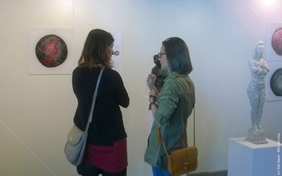 Photo: Rhy Art Fair Basel